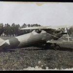 Lietuvos kariuomenės lėktuvas – Letov Š.20L