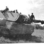 Panzer VIII Maus - sunkiausias tankas pasaulyje!