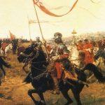 LDK husarų ietys - ginklas padėjęs iškovoti daug pergalių