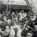 Emigracija prieškario Lietuvoje