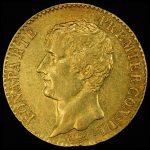 Napoleondorai – Napoleono auksas