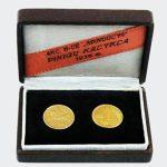Auksinės dovanos prezidentui Smetonai
