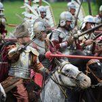 LDK husarų ietys – ginklas padėjęs iškovoti daug pergalių