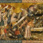 Didysis 1710 m. maras Lietuvoje: kaip kilo ši baisi epidemija ir kaip žmonės su ja kovojo?