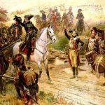 Kitokia istorija. Ar Napoleonas siekė karo su Rusija?