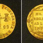 Kaip Rusijos imperija ilgiau nei 100 metų sėkmingai olandiškus pinigus padirbinėjo