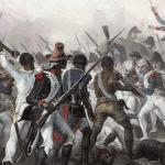Kodėl buvusios Lenkijos – Lietuvos valstybės kariai kovėsi už Prancūzijos interesus Haičio saloje?