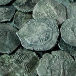 #2 Amerika iki Kolumbo ir ne tik. Piratų monetos – Maquiquinos