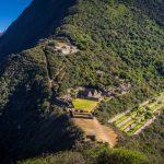 #4 Amerika iki Kolumbo ir ne tik. Choquequirao – vienas iš inkų miestų Andų kalnuose kurių konkistadorai taip ir nerado